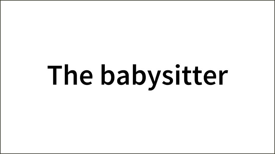 The-babysitter-01