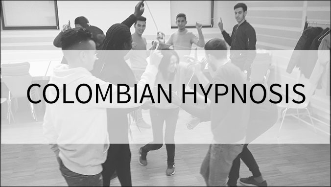 COLOMBIAN-HYPNOSIS