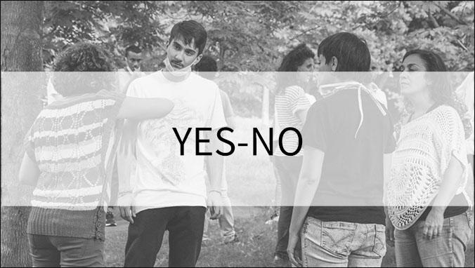 yes-non